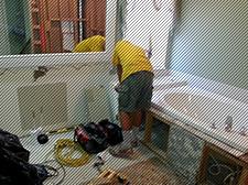 кърти баня 6