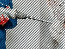 кърти стени