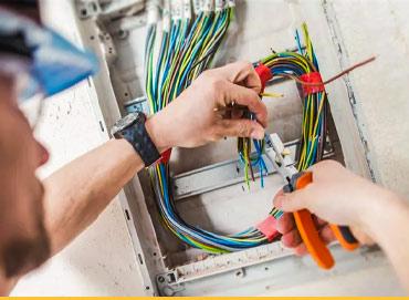 Ремонт на кабели