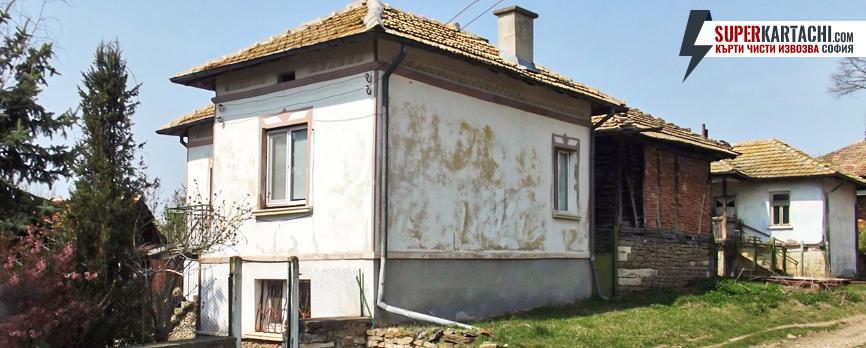 Ремонт на стара къща