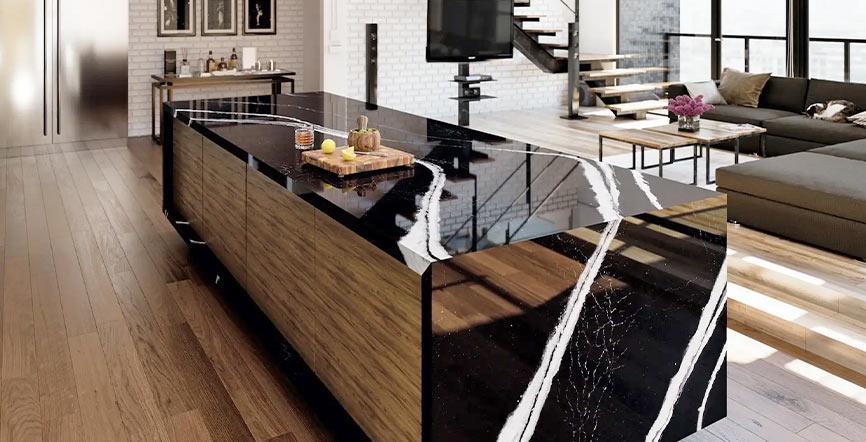 кухненски плот 3