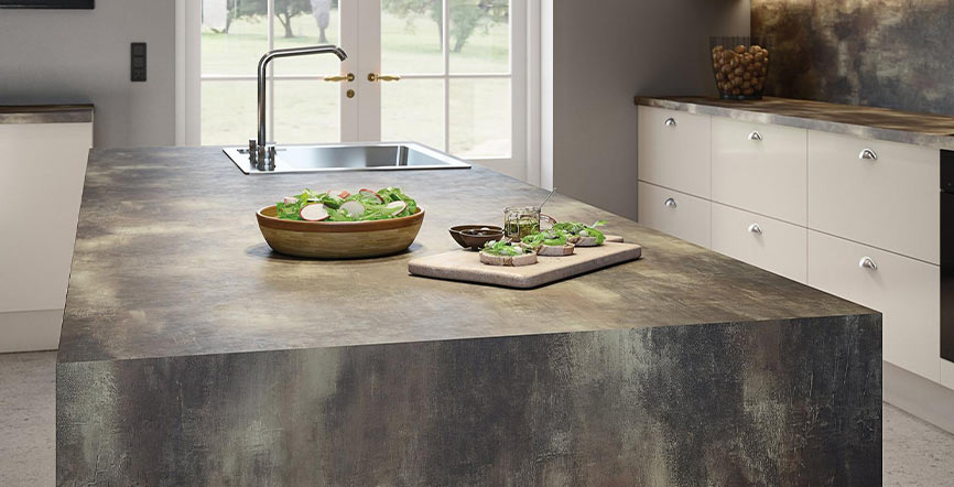 кухненски плот 5