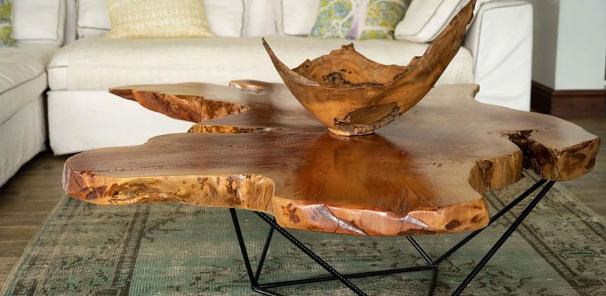 маса от махагон