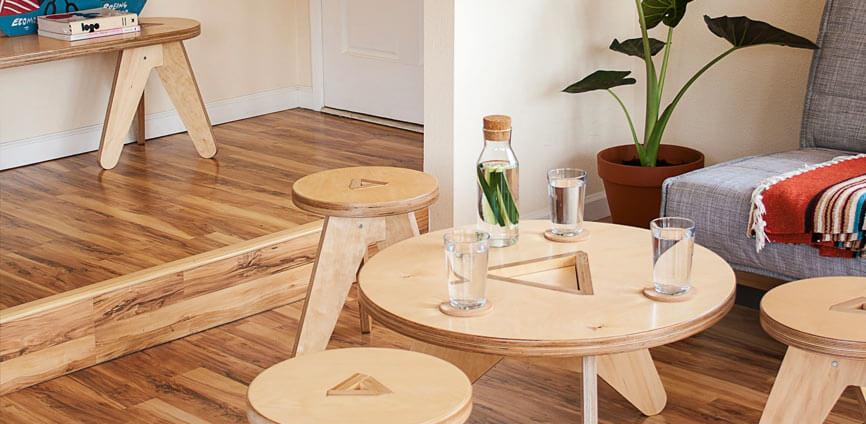 мебели от бреза