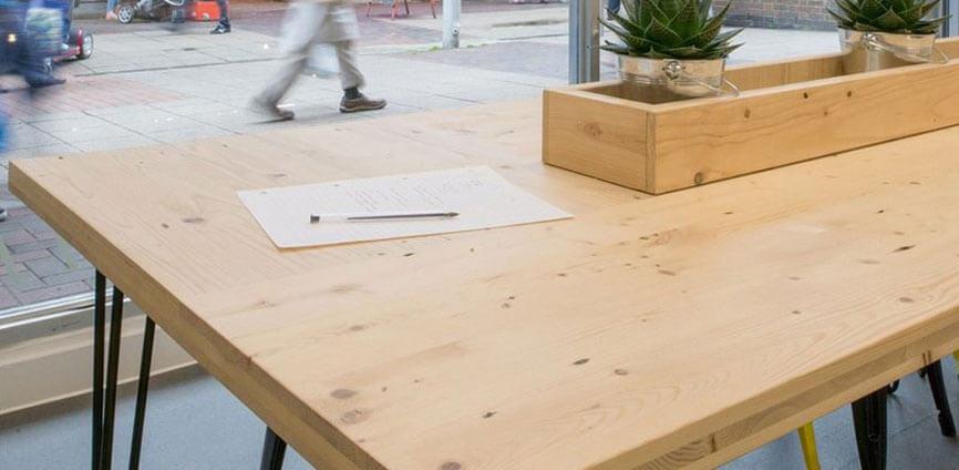 маса от топола