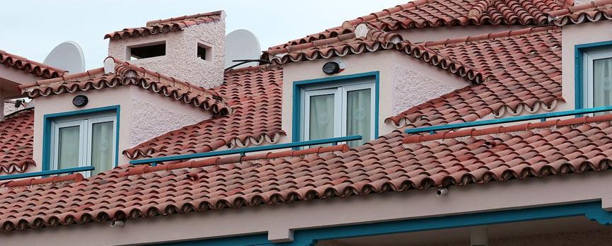 Мансарден покрив